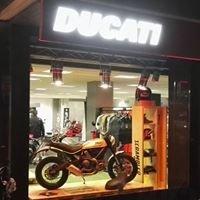 Ducati Corver