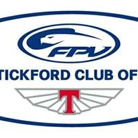 FPV-Tickford Club of NSW