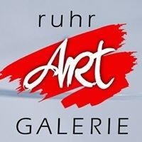 RUHRART GALERIE