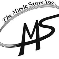 The Music Store Inc.