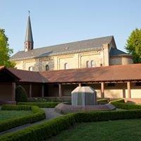 Kloster Jakobsberg