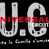 Universal Circuits