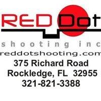 Red Dot Shooting, Inc.