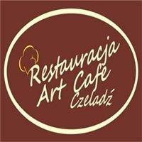Sala Bankietowa - Restauracja Art-Cafe