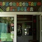 Jugendzentrum St. Peter