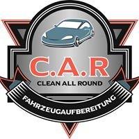C.A.R cleanallround