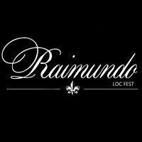 Raimundo Loc Fest