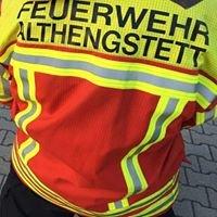 Freiwillige Feuerwehr Althengstett