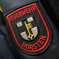 Feuerwehr Dorsten