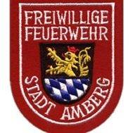 Freiwillige Feuerwehr der Stadt Amberg