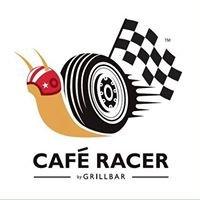 Café Racer by Grillbar