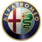 ALFA ROMEO POMPEI