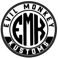 Evil Monkey Kustoms