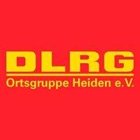 DLRG OG Heiden