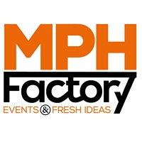 MPH Factory - Fresh ideas agency in Motorsport, automotive & fashion brands