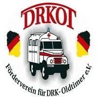 "Bundesweiter ""Förderverein für DRK - Oldtimer e.V."""