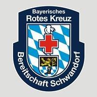 BRK Bereitschaft Schwandorf / SEG