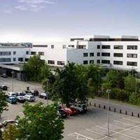 Kreis-Krankenhaus Schwetzingen