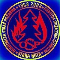 OSP Stara HUTA, Krajowy System Ratowniczo - Gaśniczy