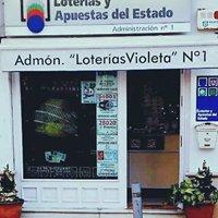 Loterías Violeta