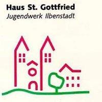 St. Gottfried Kloster Ilbenstadt