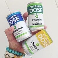 Vitamin Dose