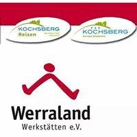 Werraland Werkstätten e.V.