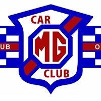 MG Car Club of Toronto