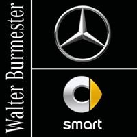 Mercedes-Benz Walter Burmester