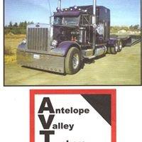 AVTO - Antelope Valley Truckers Organization