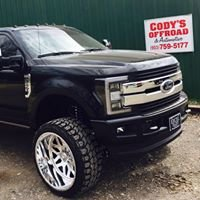codys offroad & automotive