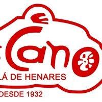 Motos Cano