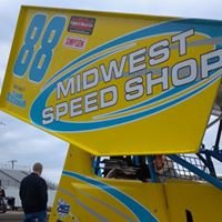 Midwest Speed Shop