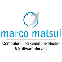 Marco Matsui - Computer-, Telekommunikations- & Software-Service