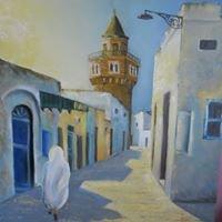 L' artiste de Bizerte