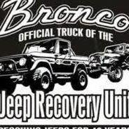 Bronco Boggers