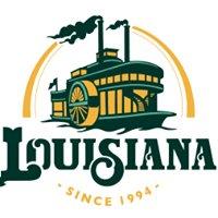 Louisiana Trier