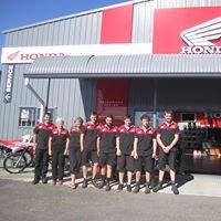 Tony Rees Motorcycles