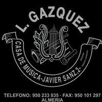 Casa De Musica Luis Gazquez