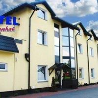 Dowhań Hotel - Restauracja