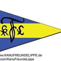 Kanu Freunde Lippe e.V. Wesel