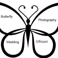 Butterfly Photography and Wedding Officiant