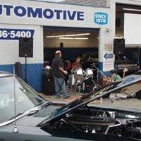 Keith's Automotive