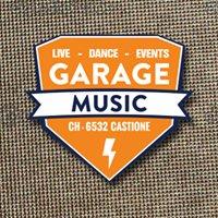 Enjoy Garage Music