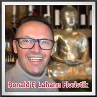 Ronald F. Lahann Floristik