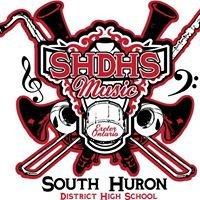 South Huron District High School Music Program