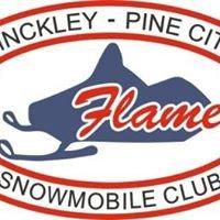 Hinckley - Pine City Flames Snowmobile Club