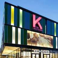 K-Lautern Shopping Mall