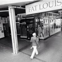 FAT LOUIS