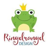 Ringelrangel-Design